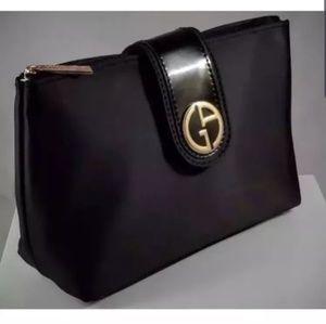 ❤ FLASH SALE Giorgio Armani Cosmetics Toiletry Bag